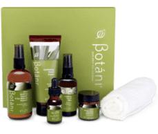 Botani Olive Skincare